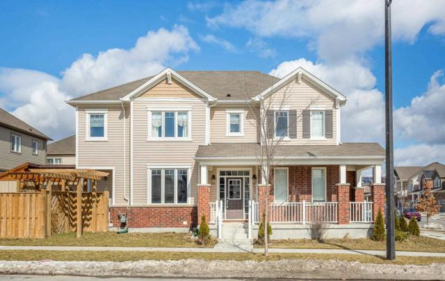 201 N Falling Green Dr, Kitchener, ON N2R 0G1 (#X4388838) :: Jacky Man   Remax Ultimate Realty Inc.