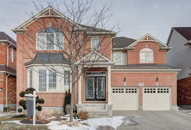 59 Apple Dr, Cambridge, ON N3C 0E7 (#X4389505) :: Jacky Man | Remax Ultimate Realty Inc.