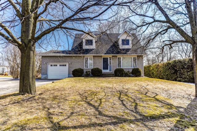 4697 Dale Rd, Port Hope, ON L1A 3V5 (#X4390126) :: Jacky Man | Remax Ultimate Realty Inc.
