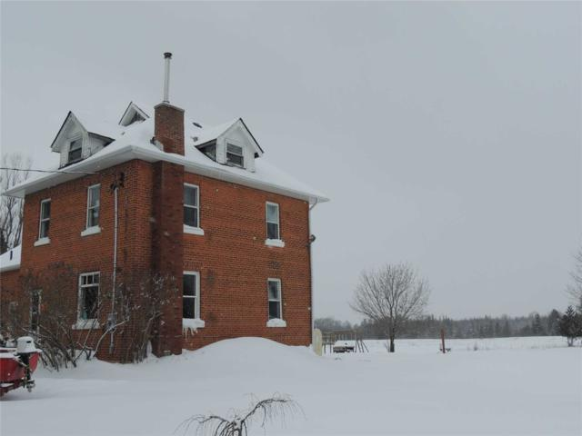 320085 Sideroad 170 Sdrd, Grey Highlands, ON N0C 1K0 (#X4391230) :: Jacky Man | Remax Ultimate Realty Inc.