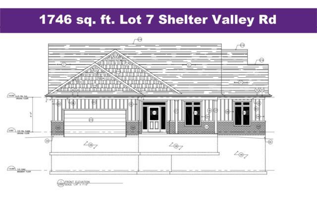 Lot 7 Shelter Valley Rd, Alnwick/Haldimand, ON K0K 2G0 (#X4391554) :: Jacky Man | Remax Ultimate Realty Inc.