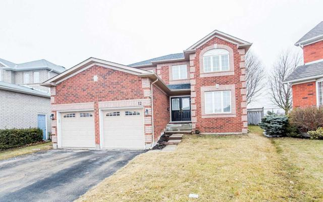 12 Wade Green, Cambridge, ON N1T 1W4 (#X4391899) :: Jacky Man | Remax Ultimate Realty Inc.