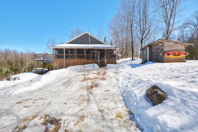 2895 Old Hastings Rd, Bancroft, ON K0L 1C0 (#X4396849) :: Jacky Man   Remax Ultimate Realty Inc.