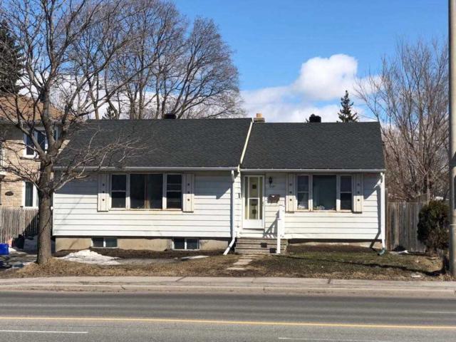 1137 Woodroffe Ave, Ottawa, ON K2C 2S9 (#X4398900) :: Jacky Man | Remax Ultimate Realty Inc.