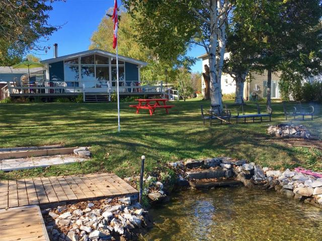 10 Beavers Lane, Kawartha Lakes, ON K0M 2T0 (#X4400996) :: Jacky Man   Remax Ultimate Realty Inc.