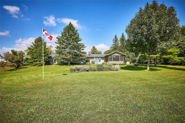 4042 Canning Rd, Cobourg, ON K9A 4J9 (#X4402766) :: Jacky Man | Remax Ultimate Realty Inc.