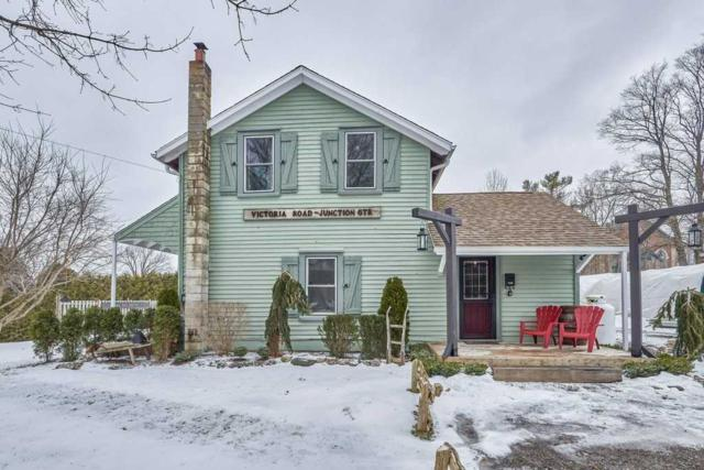 1834 Victoria Rd, Kawartha Lakes, ON K0M 2B0 (#X4403663) :: Jacky Man | Remax Ultimate Realty Inc.