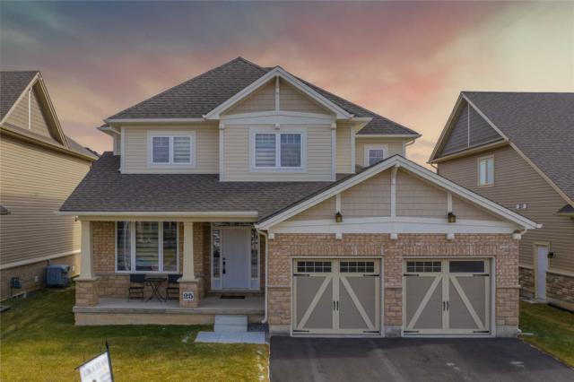 25 Harvest Gate, West Lincoln, ON L0R 2A0 (#X4407937) :: Jacky Man   Remax Ultimate Realty Inc.