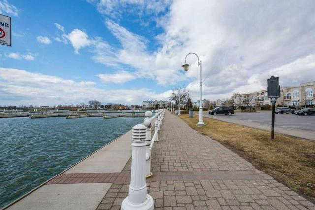 165 Division St #117, Cobourg, ON K9A 0B3 (#X4409055) :: Jacky Man | Remax Ultimate Realty Inc.