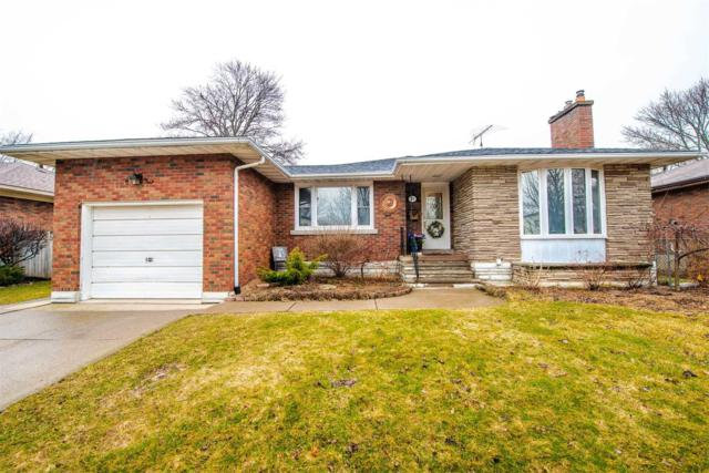 20 Home St, Welland, ON L3C 2E9 (#X4409098) :: Jacky Man | Remax Ultimate Realty Inc.