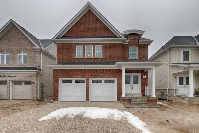 92 Todd Cres, Southgate, ON N0C 1B0 (#X4409560) :: Jacky Man | Remax Ultimate Realty Inc.
