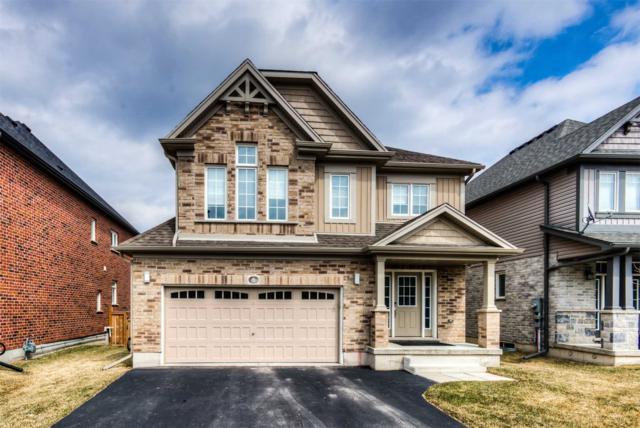 8 Yarington Dr, Brantford, ON N3T 0G2 (#X4410063) :: Jacky Man | Remax Ultimate Realty Inc.