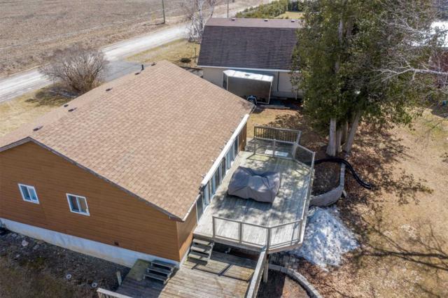 100 Starr Blvd, Kawartha Lakes, ON K0M 2C0 (#X4412087) :: Jacky Man | Remax Ultimate Realty Inc.
