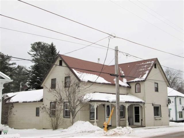 11& 13 Hastings St, Bancroft, ON K0L 1C0 (#X4412703) :: Jacky Man   Remax Ultimate Realty Inc.
