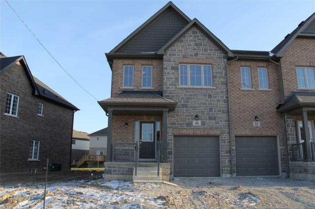 49 Sunset Way, Thorold, ON L2V 0C7 (#X4413057) :: Jacky Man | Remax Ultimate Realty Inc.
