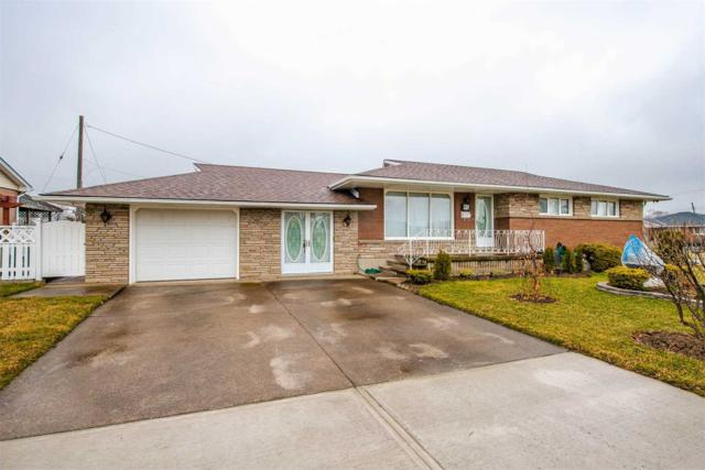92 Elgin St, Thorold, ON L2V 3B9 (#X4414097) :: Jacky Man | Remax Ultimate Realty Inc.