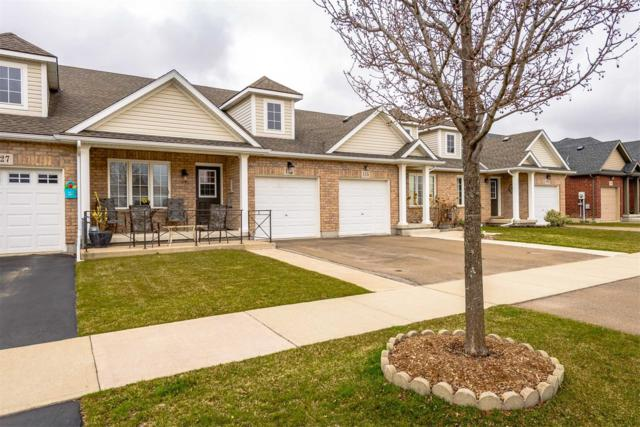121 Falcon Dr, Welland, ON L3C 0B2 (#X4414208) :: Jacky Man | Remax Ultimate Realty Inc.