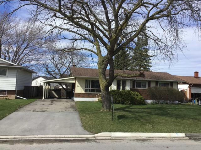 4947 Drake Ave, Lincoln, ON L0R 1B5 (#X4418646) :: Jacky Man   Remax Ultimate Realty Inc.