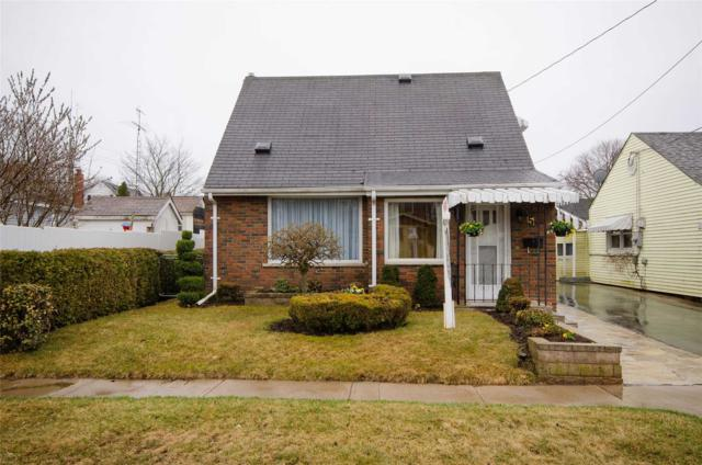 5 Percival St, Port Hope, ON L1A 2B6 (#X4418692) :: Jacky Man | Remax Ultimate Realty Inc.