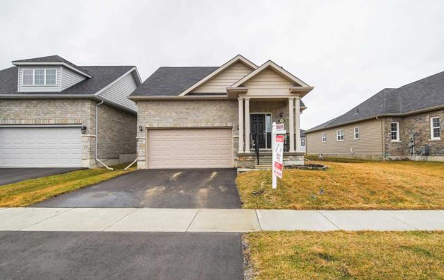 282 Rollings St, Cobourg, ON K9A 1M6 (#X4418775) :: Jacky Man | Remax Ultimate Realty Inc.