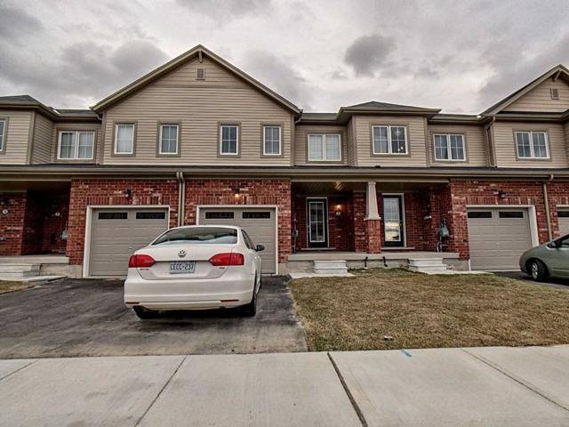5 Butcher Cres, Brant, ON N3T 0P3 (#X4419138) :: Jacky Man | Remax Ultimate Realty Inc.