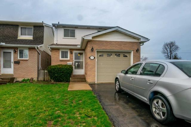 1 Romy Cres, Thorold, ON L2V 4L1 (#X4420090) :: Jacky Man | Remax Ultimate Realty Inc.