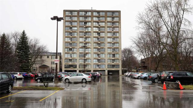 358 Waterloo Ave #805, Guelph, ON N1H 7Y3 (#X4420402) :: Jacky Man | Remax Ultimate Realty Inc.