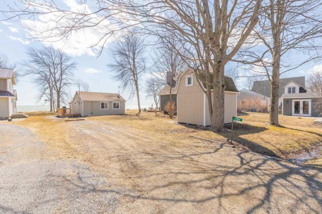 3166 Lakeshore Rd, Haldimand, ON N1A 2W8 (#X4420643) :: Jacky Man   Remax Ultimate Realty Inc.
