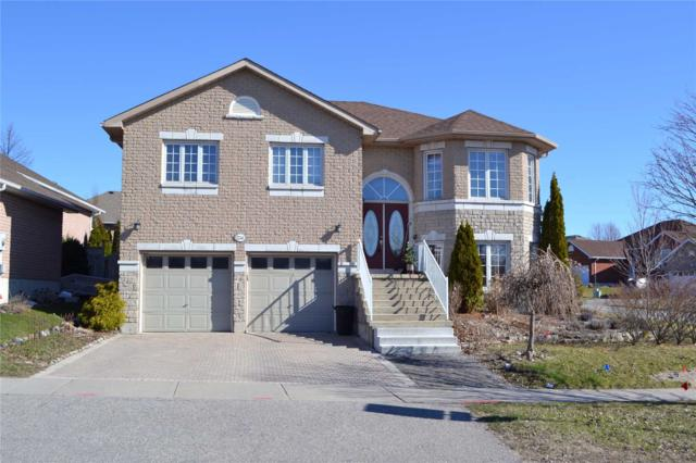 236 Parkview Hills Dr, Cobourg, ON K9A 5S2 (#X4421002) :: Jacky Man | Remax Ultimate Realty Inc.