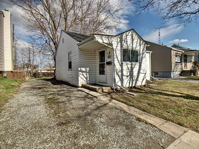 44 Dunkirk Rd, Welland, ON L3B 2N6 (#X4421396) :: Jacky Man | Remax Ultimate Realty Inc.