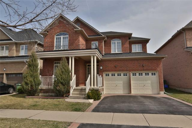 46 Islandview Way, Hamilton, ON L8E 6C3 (#X4422436) :: Jacky Man | Remax Ultimate Realty Inc.