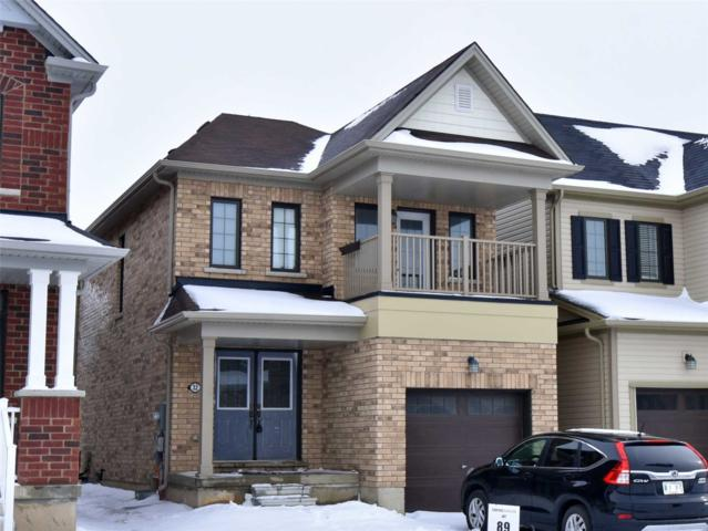 32 Cromarty Ave, Haldimand, ON N3W 0B6 (#X4424677) :: Jacky Man   Remax Ultimate Realty Inc.