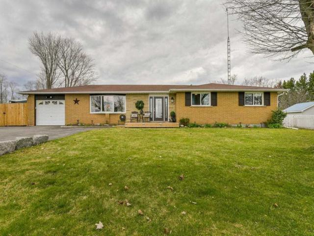 3011 Zion Rd, Port Hope, ON L1A 3V7 (#X4425615) :: Jacky Man | Remax Ultimate Realty Inc.