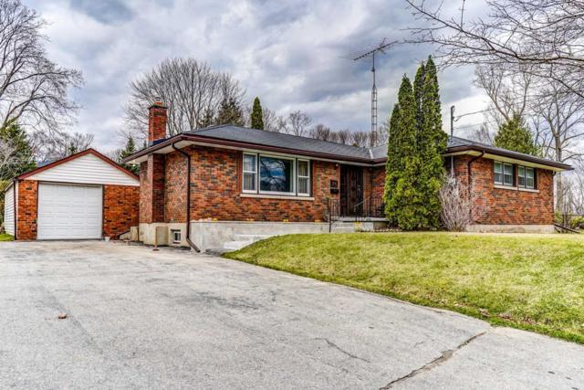 76 Strachan St, Port Hope, ON L1A 1H7 (#X4425758) :: Jacky Man | Remax Ultimate Realty Inc.