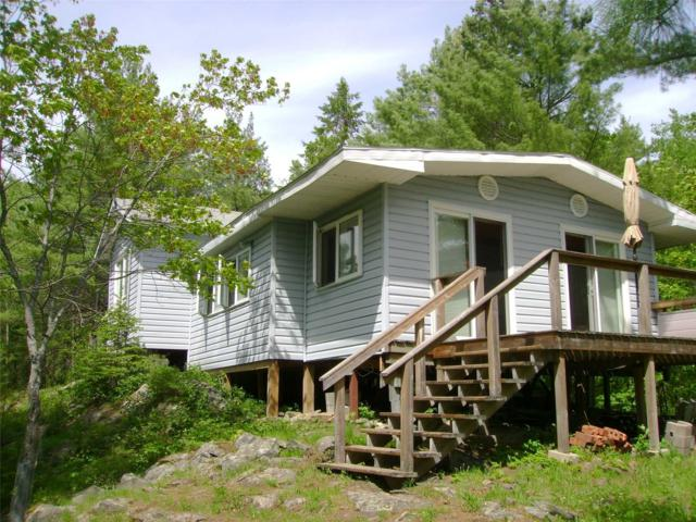 418 Kawigamog Lake, Parry Sound Remote Area, ON P0H 1Y0 (#X4480858) :: The Ramos Team