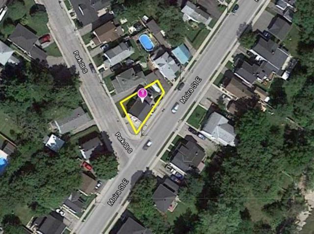 1 S Part St, Belleville, ON K8P 2W8 (#X4487490) :: Jacky Man | Remax Ultimate Realty Inc.