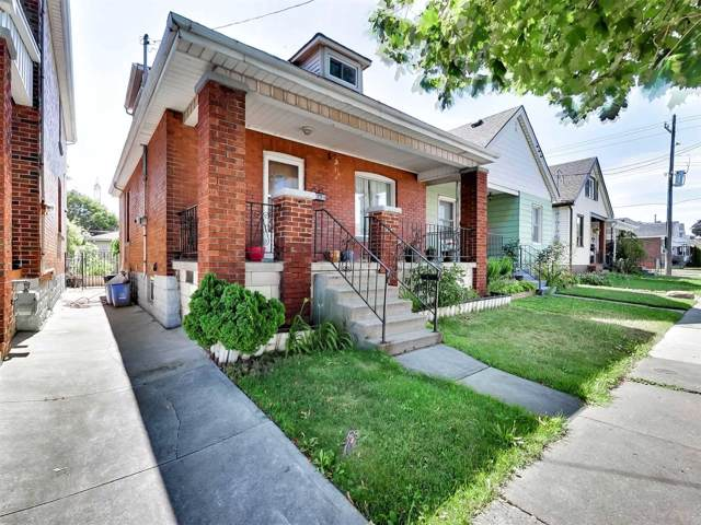 214 Fairfield Ave, Hamilton, ON L8H 5H6 (#X4523794) :: Sue Nori