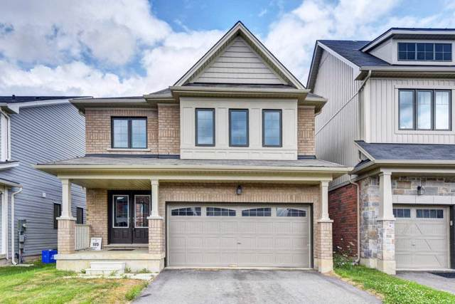 78 Larry Cres, Haldimand, ON N0A 1E0 (#X4542944) :: Jacky Man | Remax Ultimate Realty Inc.
