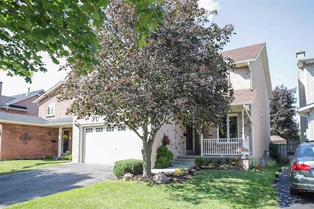 32 Merritt Cres, Grimsby, ON L3M 4X7 (#X4549256) :: Jacky Man   Remax Ultimate Realty Inc.