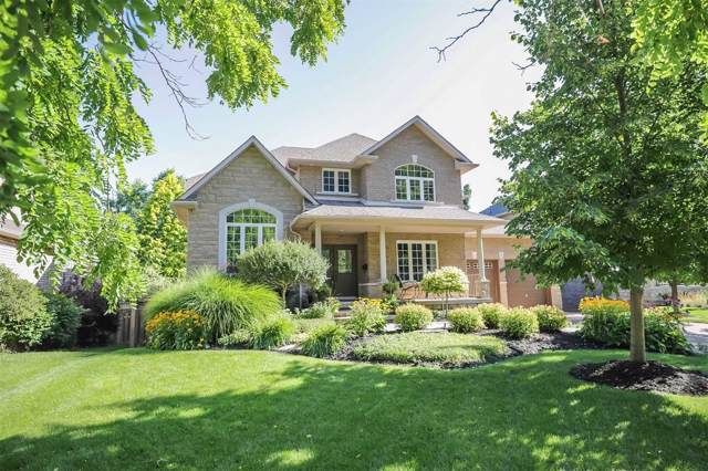304 W Main St, Grimsby, ON L3M 1S4 (#X4550112) :: Jacky Man   Remax Ultimate Realty Inc.
