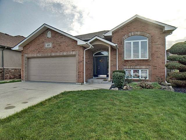 189 Summer St, Lakeshore, ON N0R 1A0 (#X4551821) :: Jacky Man | Remax Ultimate Realty Inc.