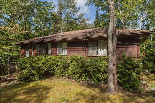 318 S Sixth St, South Bruce Peninsula, ON N0H 2G0 (#X4577587) :: Jacky Man | Remax Ultimate Realty Inc.