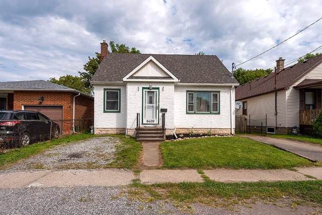 6409 Murray St, Niagara Falls, ON L2G 2K8 (#X4578609) :: Jacky Man | Remax Ultimate Realty Inc.