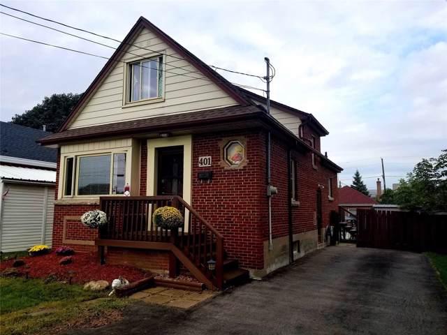 401 East 28 St, Hamilton, ON L8V 3L9 (#X4579663) :: Sue Nori
