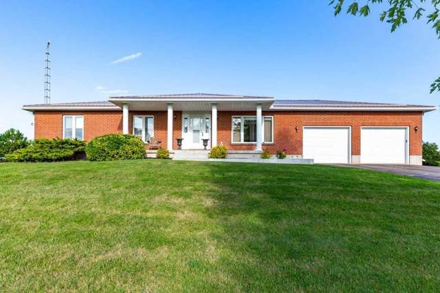 1212 E 4th Line, Trent Hills, ON K0L 1L0 (#X4588145) :: Jacky Man | Remax Ultimate Realty Inc.