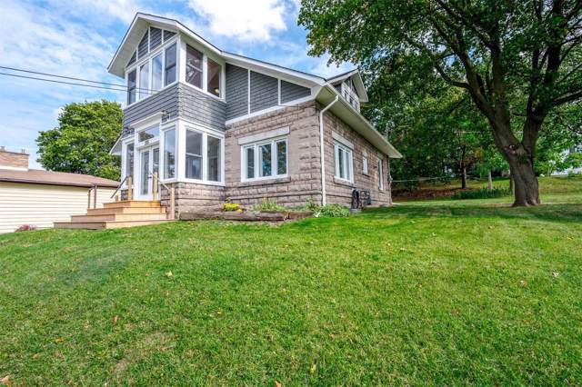 275 N Front St, Trent Hills, ON K0L 1L0 (#X4592112) :: Jacky Man | Remax Ultimate Realty Inc.