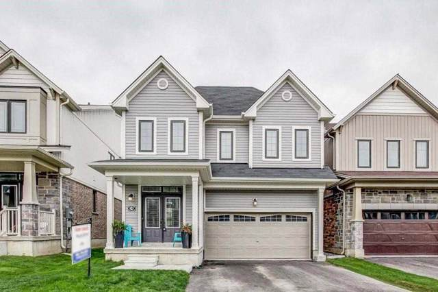 24 Kelso Dr, Haldimand, ON N3W 0B7 (#X4638083) :: Sue Nori