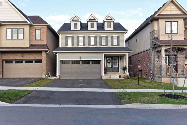 36 Larry Cres, Haldimand, ON N3W 0B3 (#X4643615) :: Jacky Man | Remax Ultimate Realty Inc.