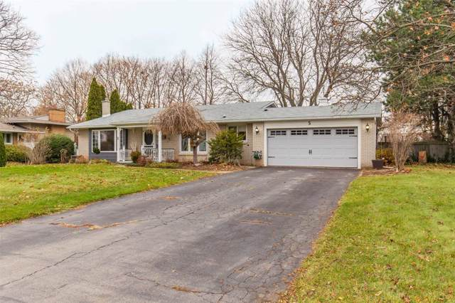 5 Redwood Dr, Grimsby, ON L3M 1E6 (#X4647536) :: Jacky Man | Remax Ultimate Realty Inc.