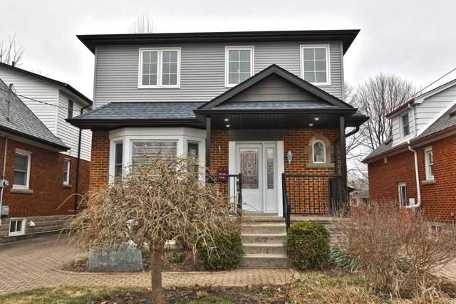 59 Uplands Ave, Hamilton, ON L8S 3X9 (#X4651448) :: Sue Nori